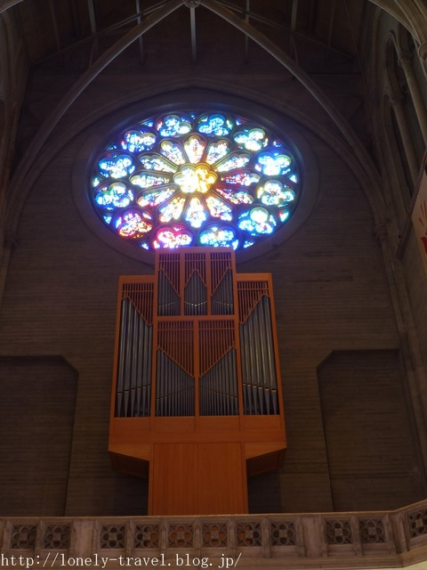 グレース大聖堂 Grace Cathedral 5