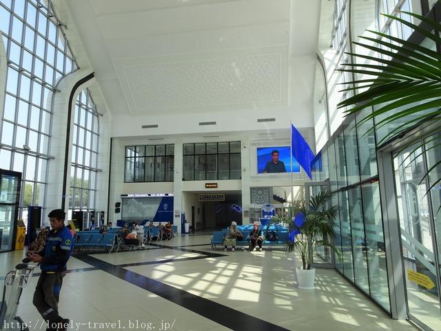タシュケント駅