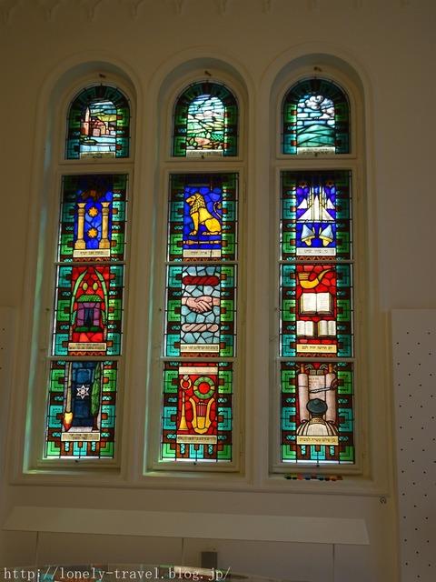 ブダペストのシナゴーグ Zsinagoga(synagogue)