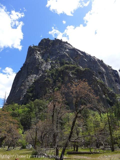 世界遺産ヨセミテ国立公園 Yosemite9
