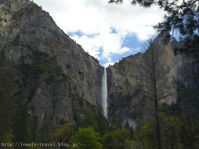 世界遺産ヨセミテ国立公園 Yosemite12