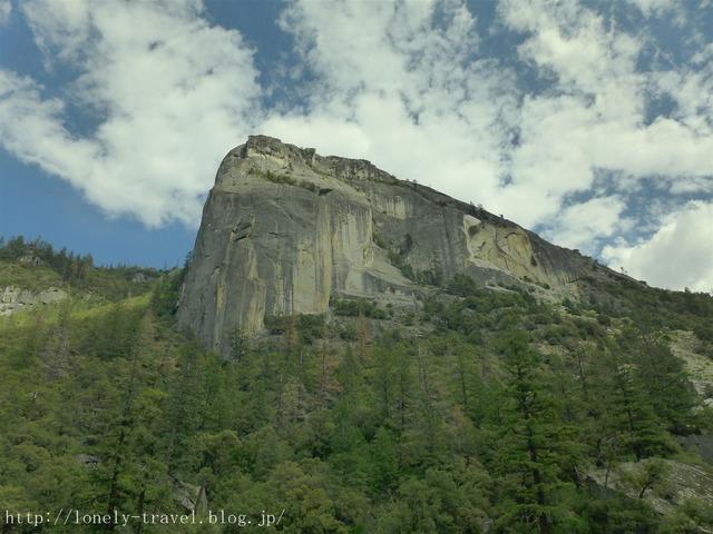 世界遺産ヨセミテ国立公園 Yosemite16