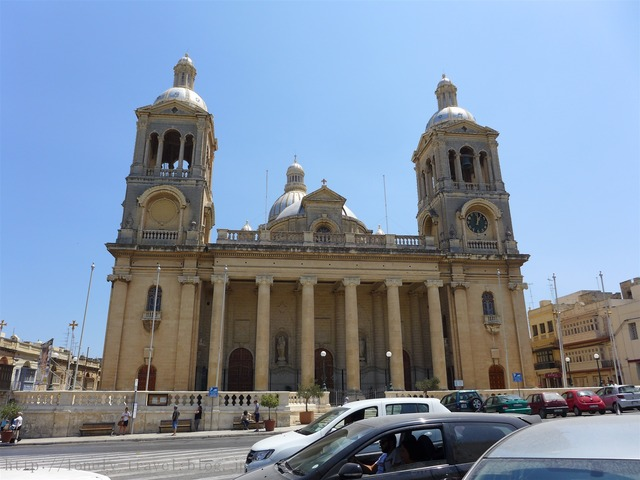 Paola Parish Church