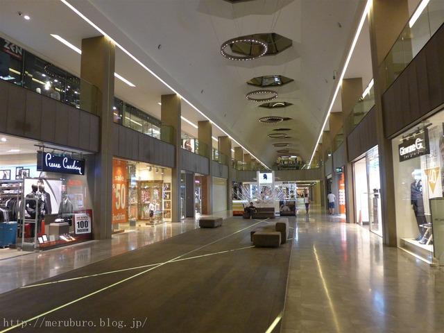 イスタンブール Galleria