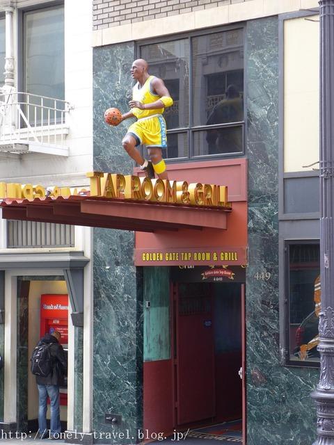 バスケの店