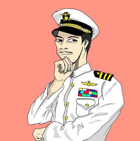 ジョナサン・エリザベス・クヒオ大佐