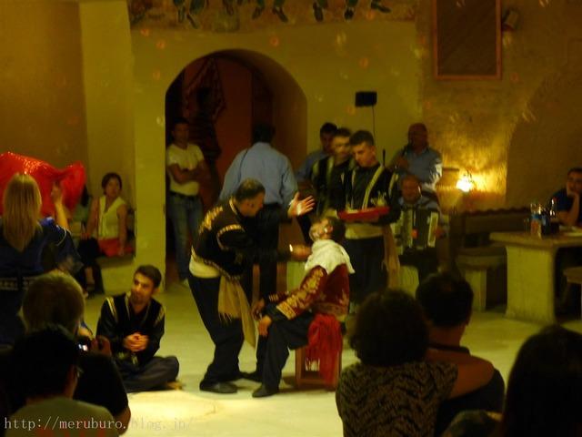 トルコのベリーダンス