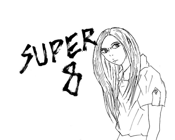 002SUPER 8/スーパーエイト