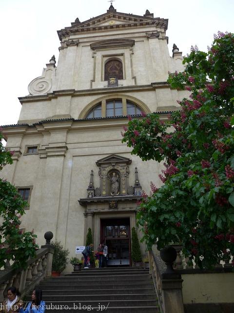 勝利の聖母教会 Church of Our Lady Victorious