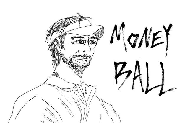 MANEYBALL