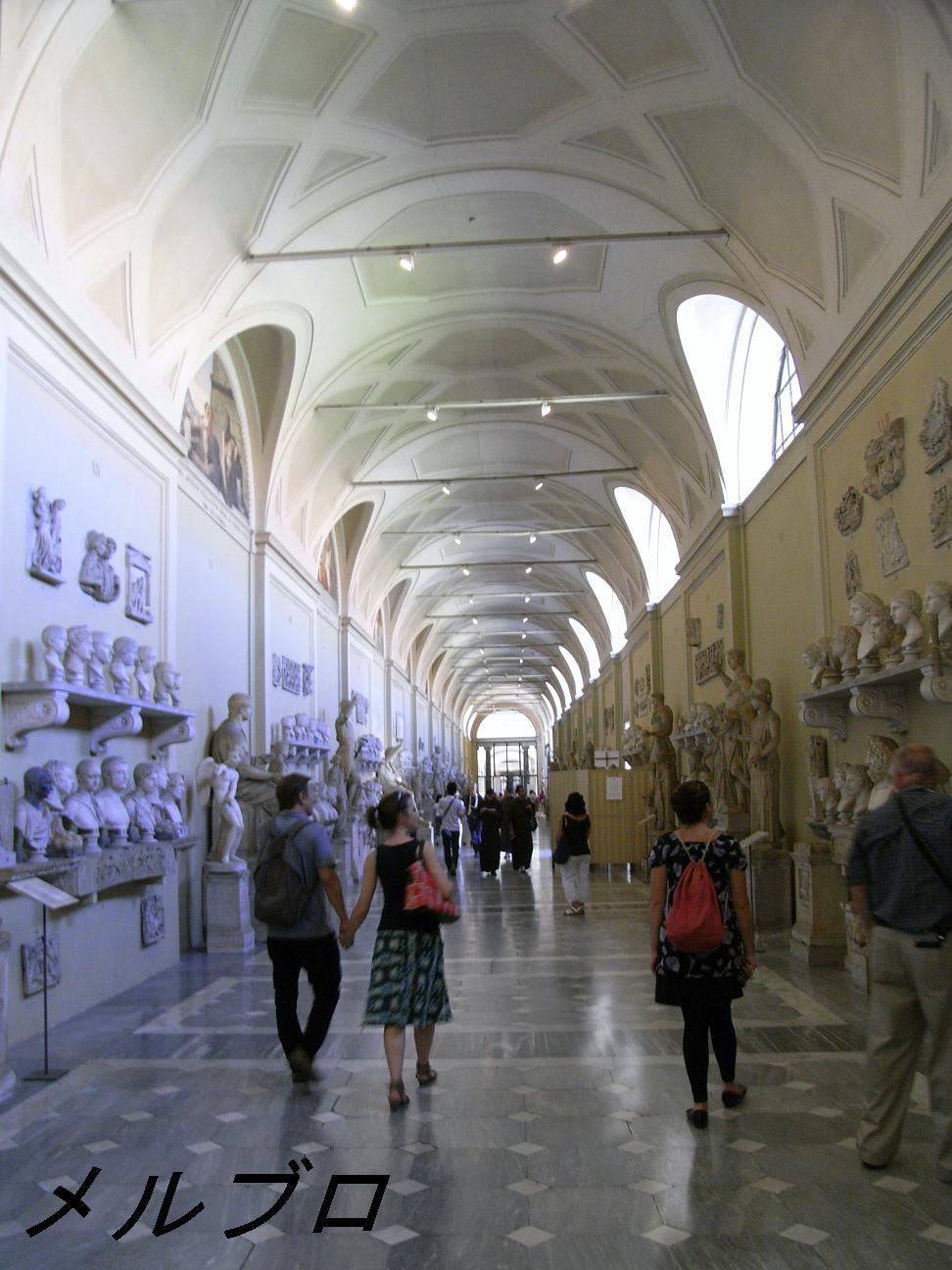 キアラモンティ美術館