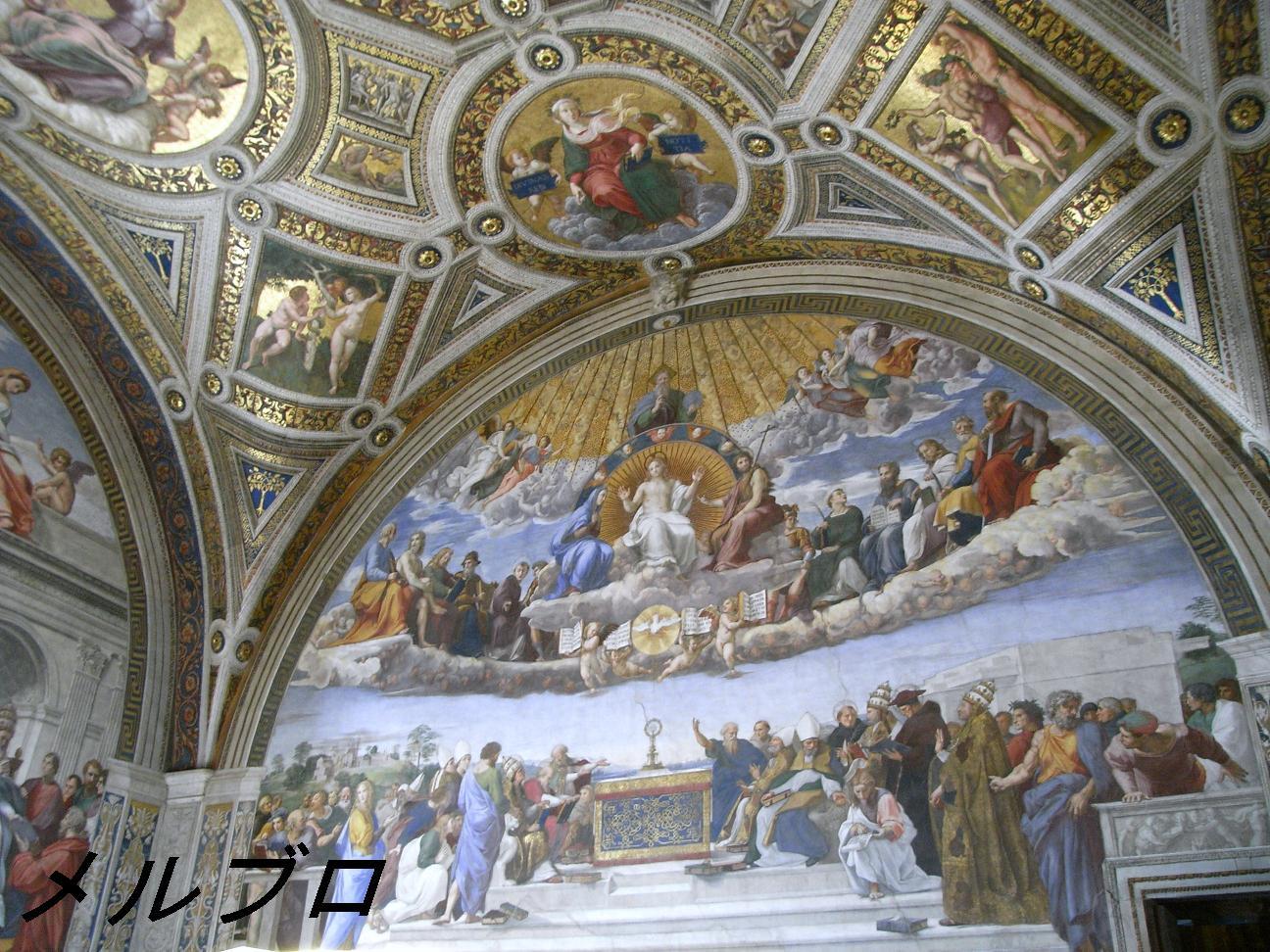 聖体の議論
