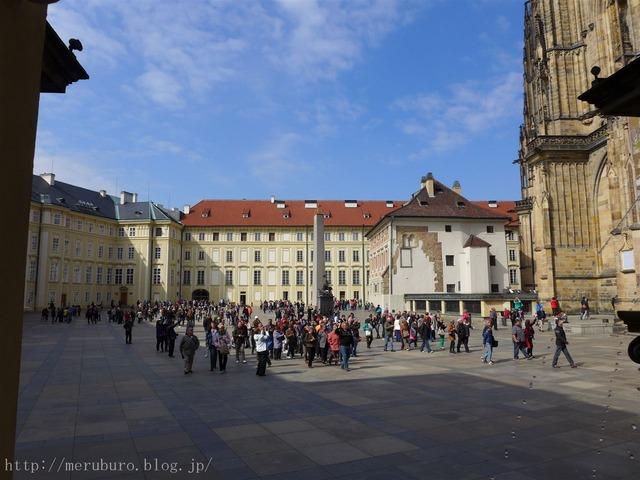 プラハ城 Prague Castle