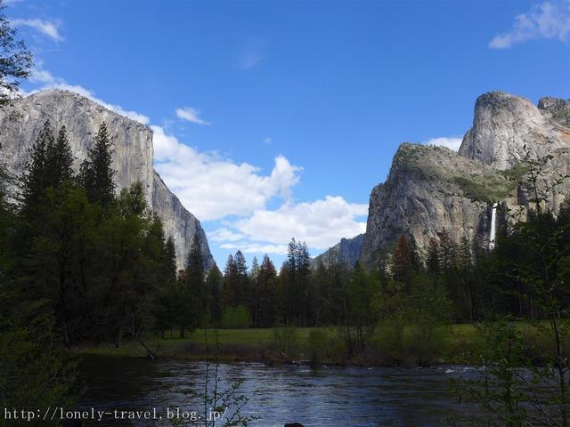 世界遺産ヨセミテ国立公園 Yosemite13