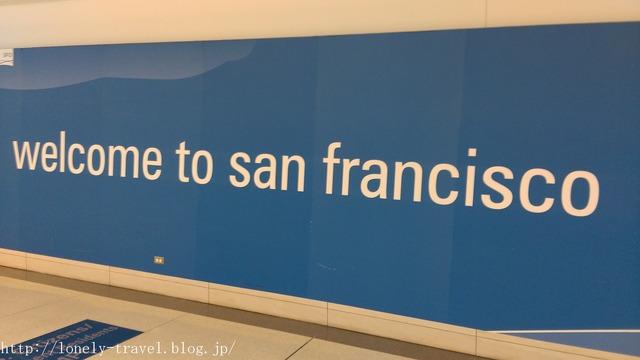 サンフランシスコ San Francisco