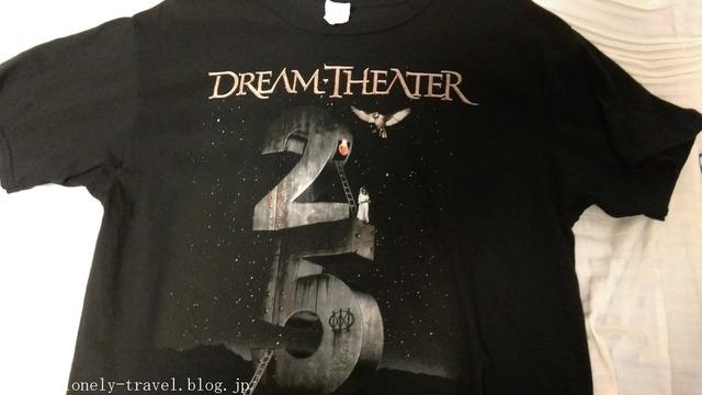 ドリーム・シアター Dream Theater