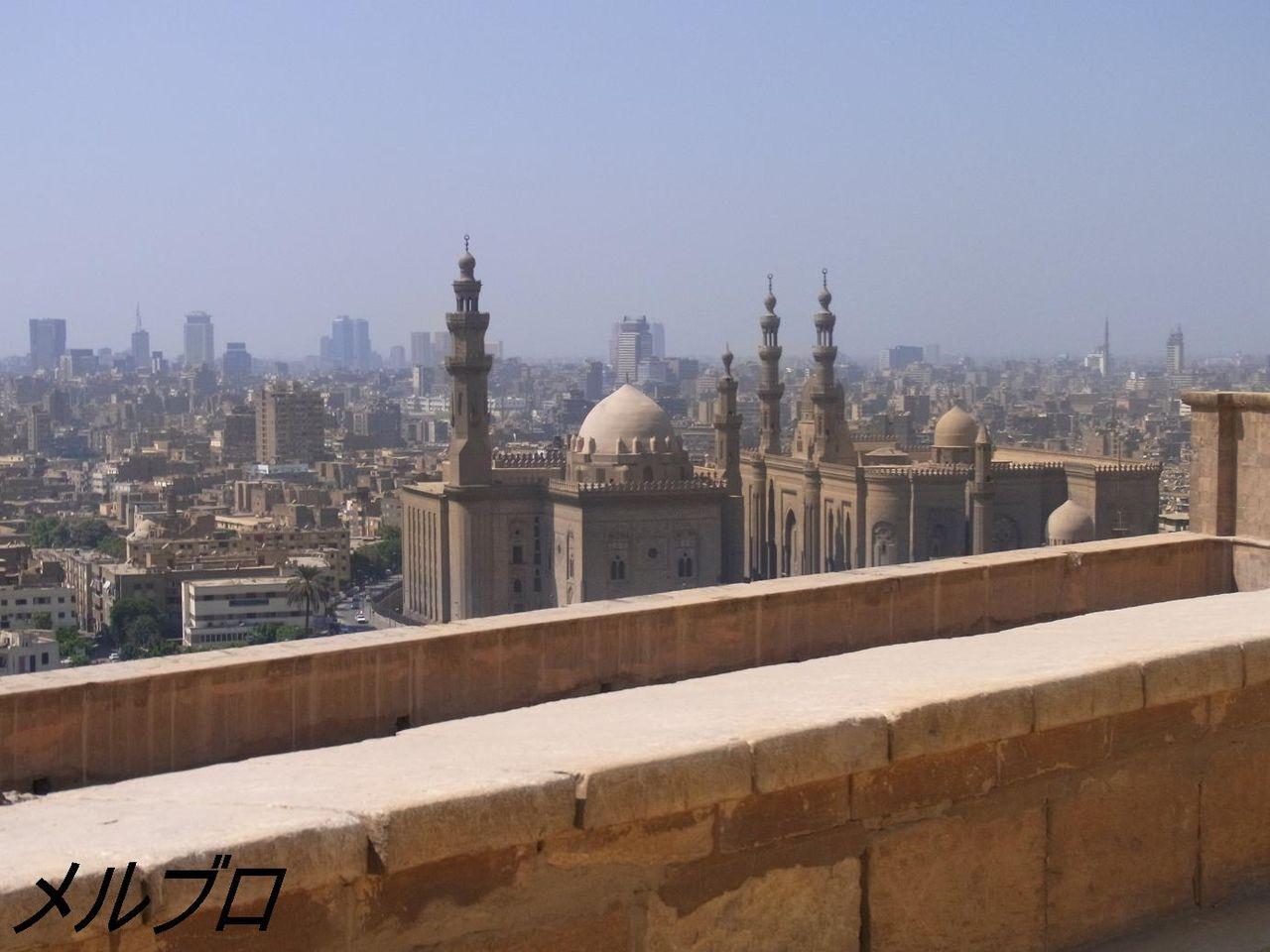 モスクからの眺め2