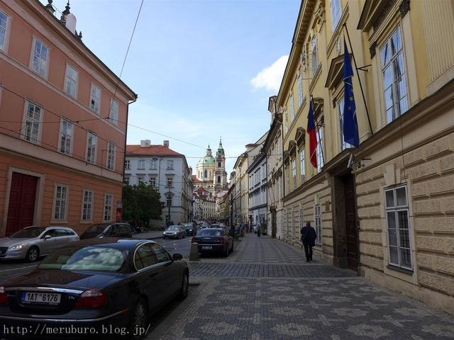 プラハ Praha Prague