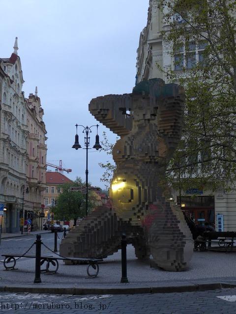 旧市街広場 Old Town Square