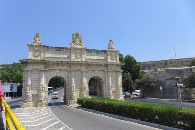 ヴィクトリア門