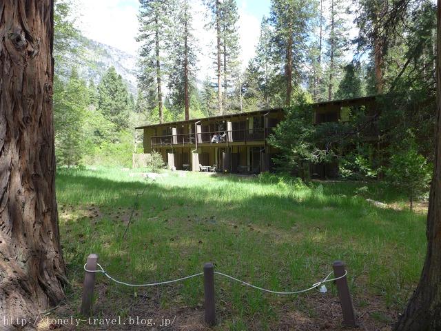 世界遺産ヨセミテ国立公園 Yosemite5