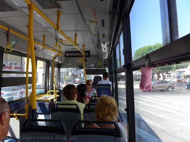 マルタのバス Malta Bus