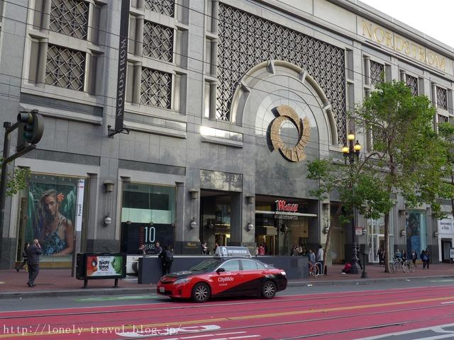 ウエストフィールド・サンフランシスコ