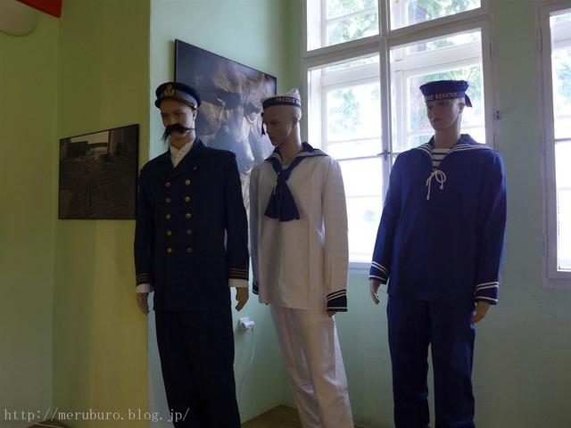 カレル橋博物館
