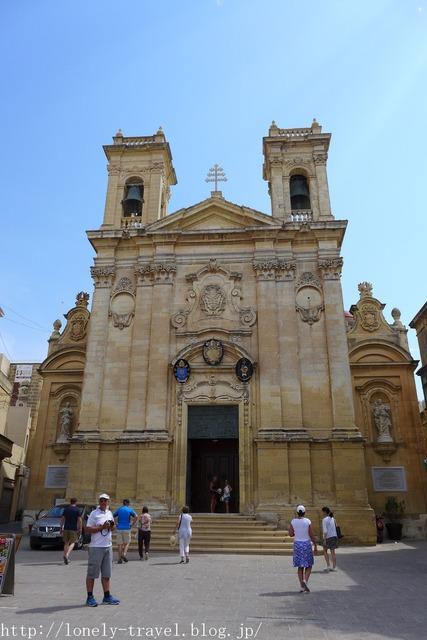 聖ジョージ教会 St. George's Basilica