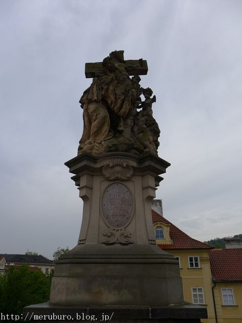19_聖ルトガルディス像