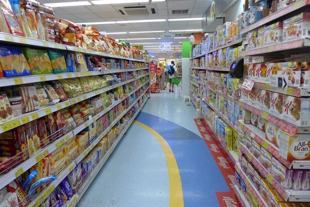 スリーマのスーパーマーケット Tower Supermarket