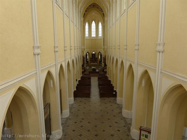 聖母マリア大聖堂 The Cathedral of Assumption