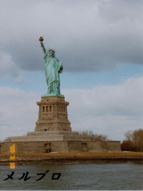 自由の女神1