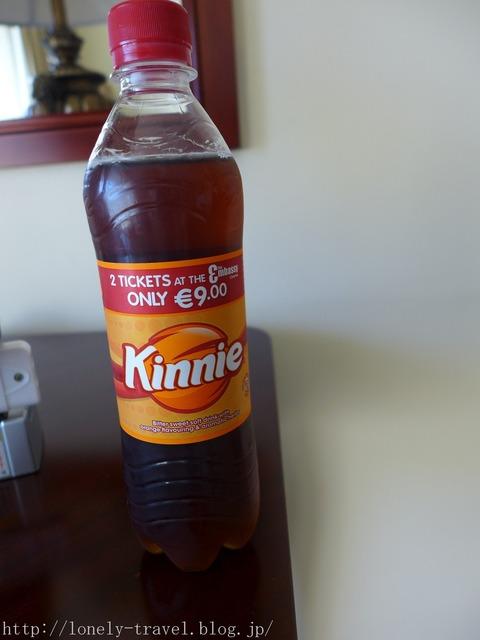 キニー Kinnie