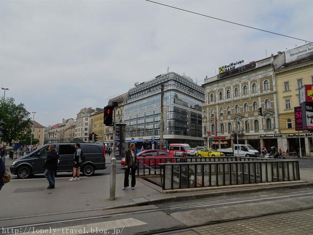 ブダペスト Budapest