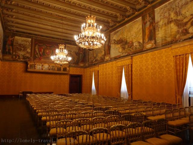 騎士団長の宮殿 Grandmaster's Palace
