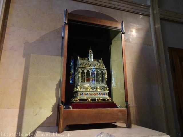聖イシュトヴァーン大聖堂 St. Stephen's Basilica