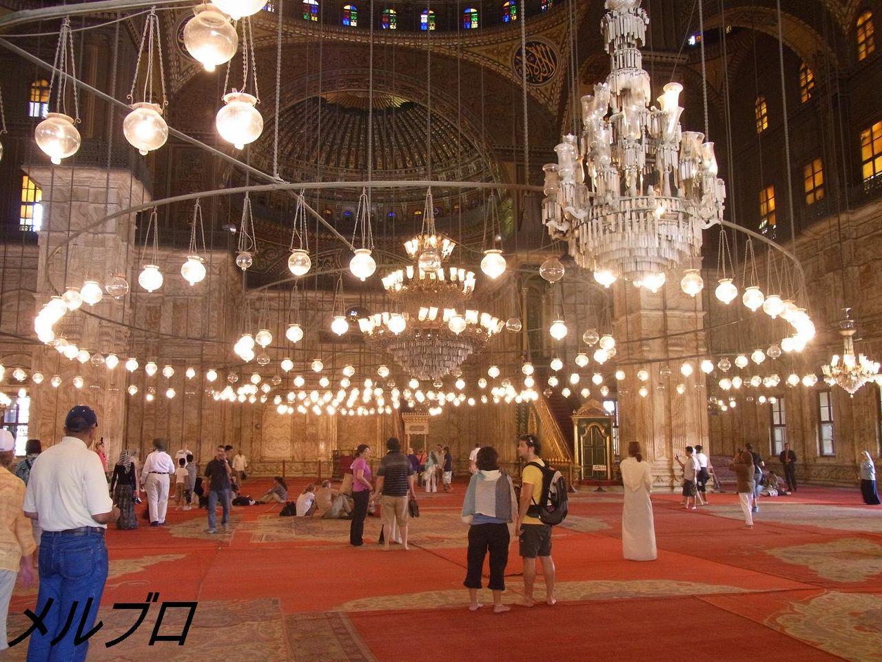 モハメド・アリ・モスク5