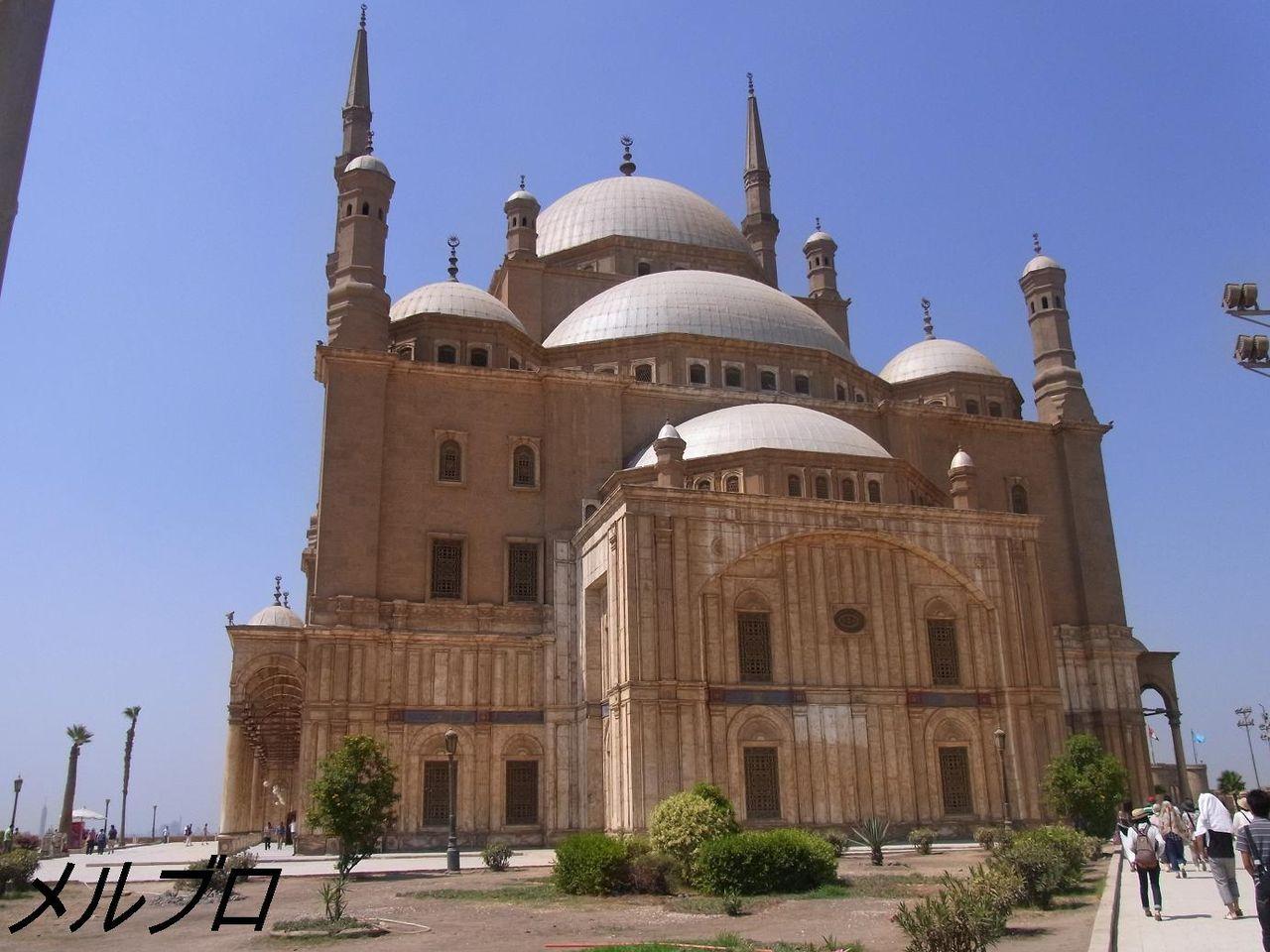 モハメド・アリ・モスク2