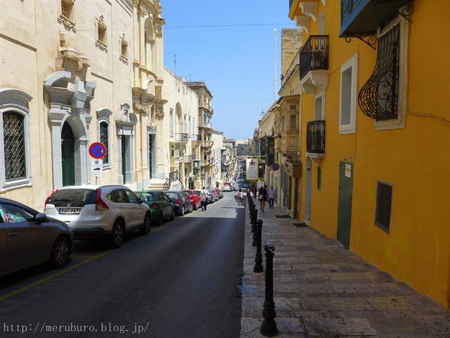 ヴァレッタ Valletta