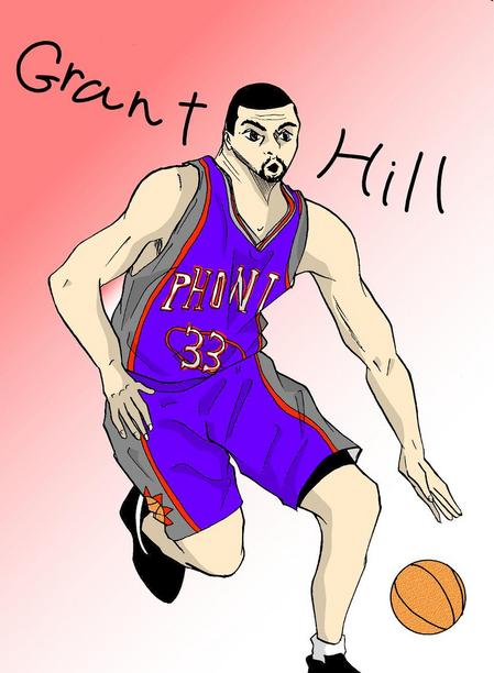 grant・hill