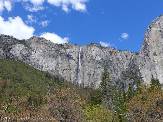 世界遺産ヨセミテ国立公園 Yosemite6