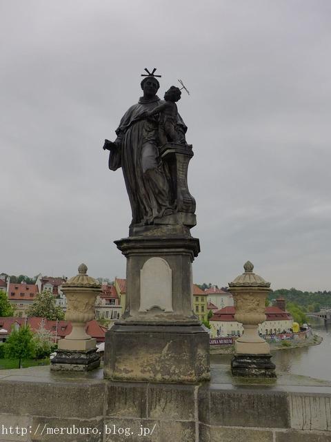 07_パドゥアの聖アントニウス像