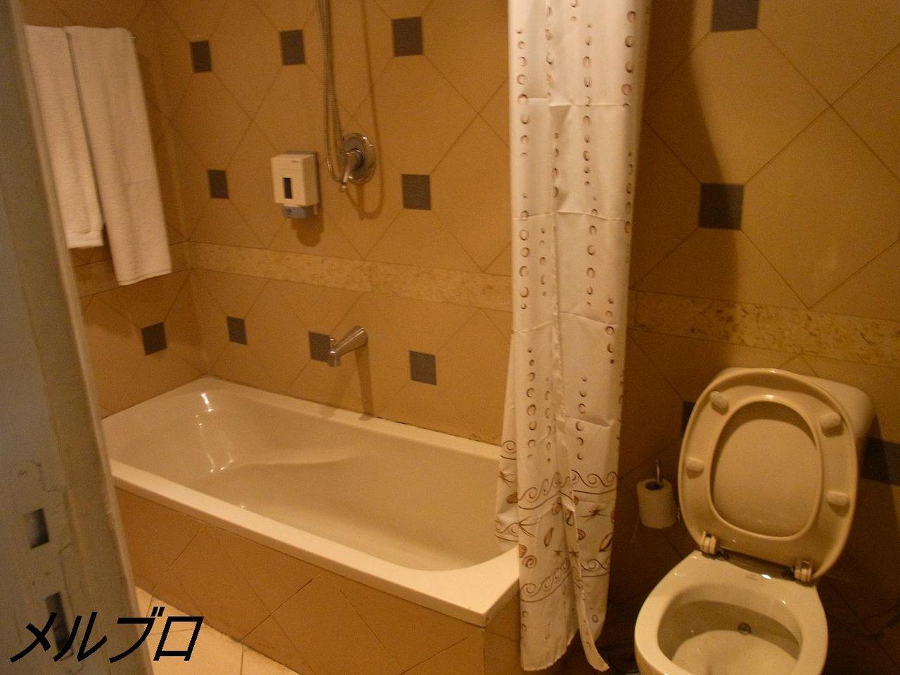 モリースホテル2