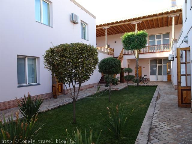 ホテル マリカ ヘイヴァク(Hotel Malika Kheivak)