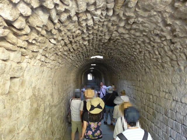 ペルガモン遺跡
