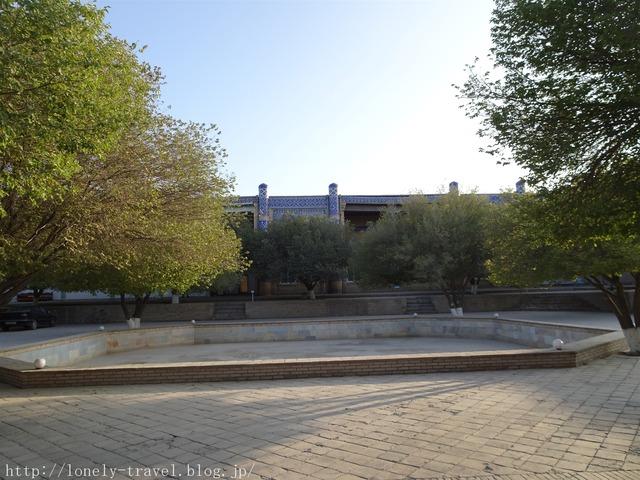トザボーグ・パレス(Toza Bog Palace)