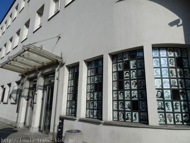 シンドラーの工場 Schindler's Factory
