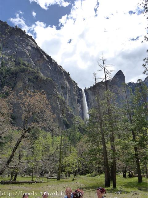 世界遺産ヨセミテ国立公園 Yosemite8