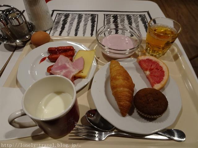 イビス ブダペスト シティ Ibis Budapest City Hotel